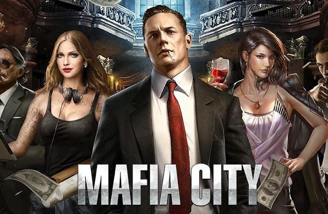 تحميل لعبة Mafia City مجانا للاندرويد 2021