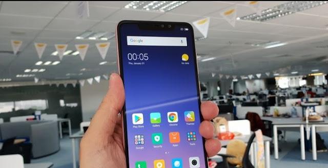 Penyebab Tema Xiaomi Tidak Berubah Saat Diganti