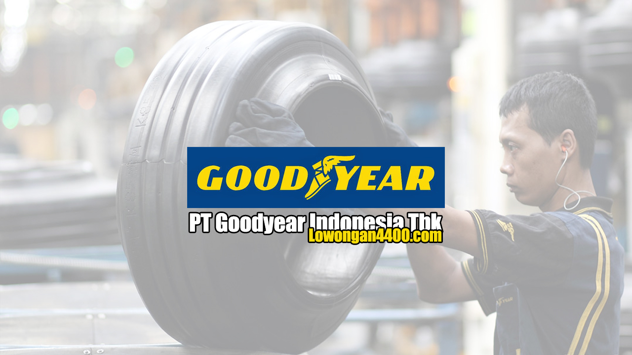 PT Goodyear Indonesia Tbk