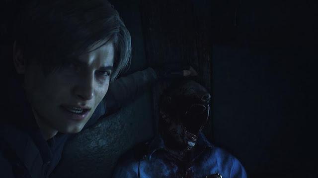 مطور لعبة Resident Evil 2 يجهز مفاجأة ضخمة للجمهور خلال معرض Comic-Con ، إليكم أول تفاصيلها …