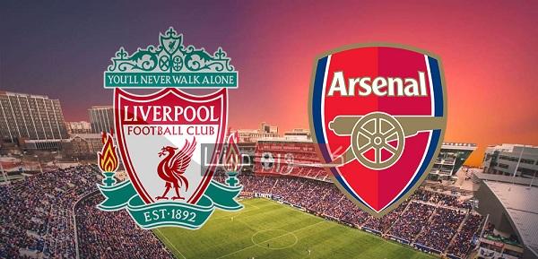 مشاهدة مباراة ليفربول وأرسنال بث مباشر اليوم 15-7-2020
