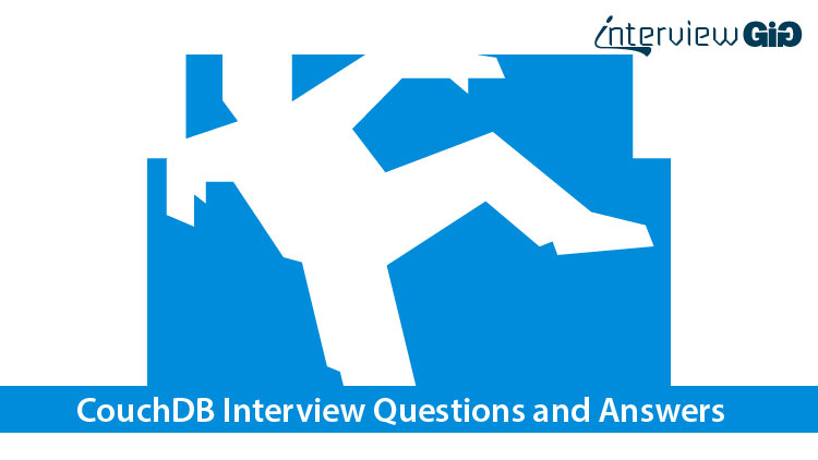 CouchDB Interview Questions and Answers