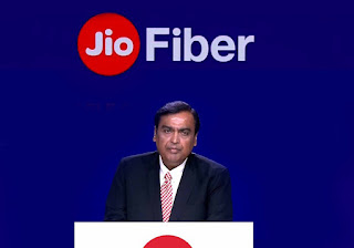 Jio-Fiber Will Launch Today, Know The Answer To All Your Questions