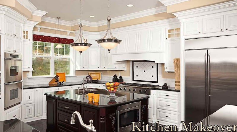 Kitchen Makeover Ideas To Update Your Outdated Kitchen