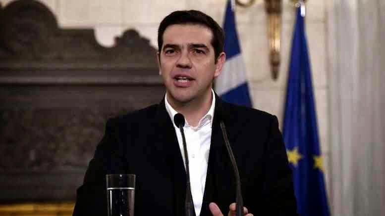 Ο Ομπάμα και το Παρίσι αλλάζουν το κλίμα για την Ελλάδα