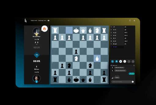 Gary Kasparov lance sa plateforme Kasparovchess