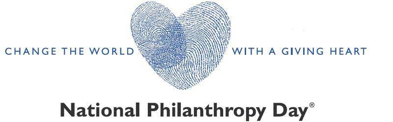 National Philanthropy Day Wishes for Whatsapp