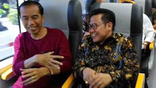 PKB Risau Gerindra, Demokrat, PAN Bikin Gaduh Koalisi