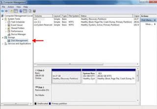 Cara Memperbaiki Flashdisk Error yang Tidak Bisa diFormat