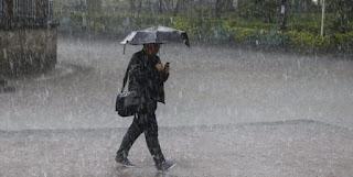 Este domingo se cumplen 21 años del huracán George; para hoy siguen 13 provincias en alerta