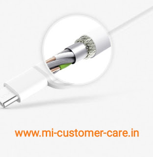 What is the price of Mi 2 in 1 USB cable?