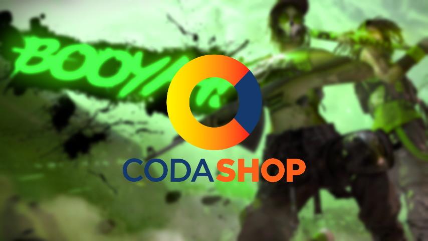 Codashop Pro FF APK, Top Up Diamond Gratis & Terbaru 2021