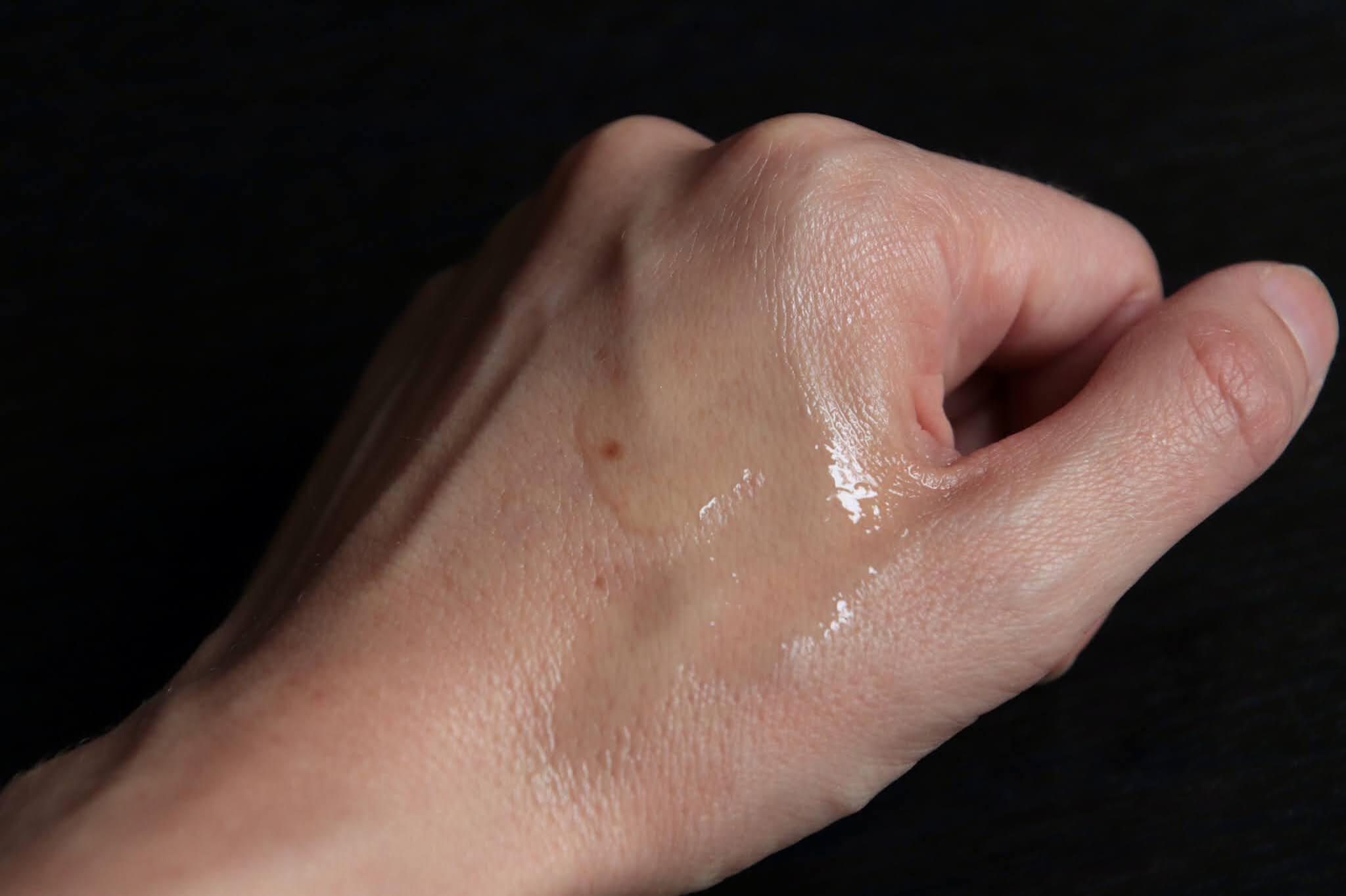 Josh Rosebrook Herbal Infusion Oil Huile Nettoyante Hydratante