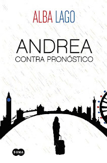 Andrea contra pronóstico
