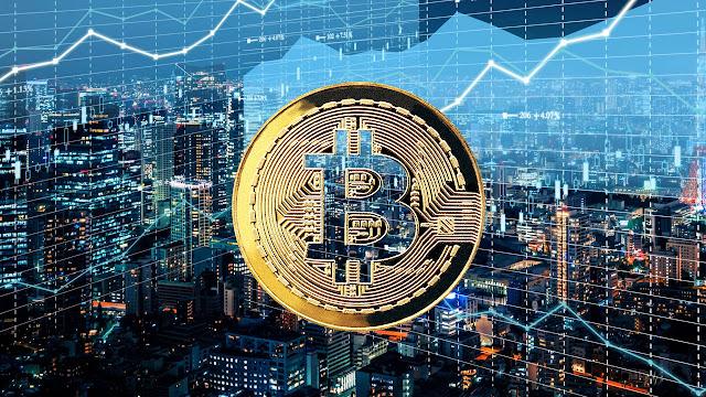 Harga Bitcoin Melonjak Hingga $43K, Mencapai Harga Tertinggi Sejak Mei