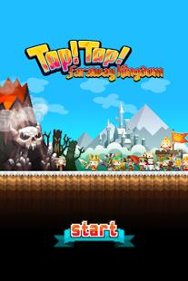Trik Game Tap Tap Faraway Kingdom Sangat Ampuh
