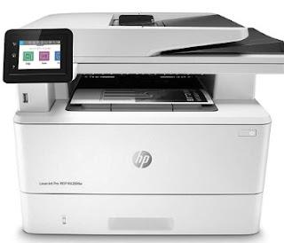 HP LaserJet Pro M428fdw Driver Downloads