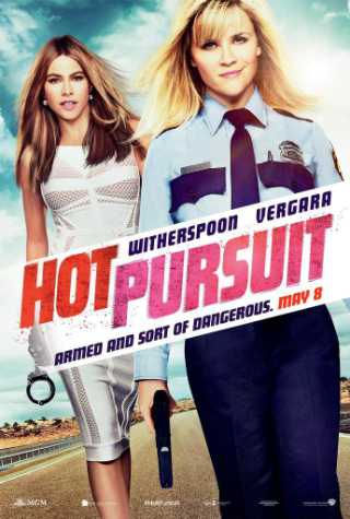 Hot Pursuit [2015] [DVDR] [NTSC] [Latino]