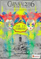 Carnaval de Zalamea la Real 2016
