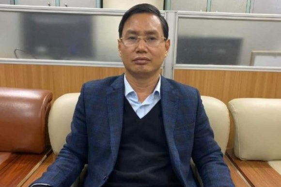 Chánh Văn phòng Thành ủy Hà Nội bị bắt, vì đâu nên nỗi?