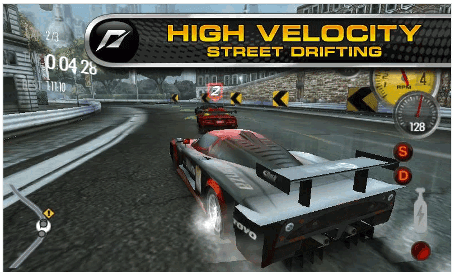 need for speed shift 2 apk android download