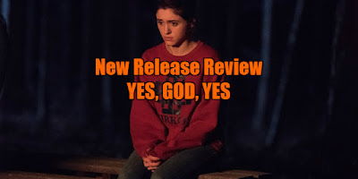 yes god yes review