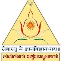 Tumkur University Result 2017