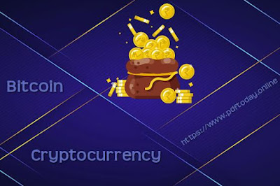 Cryptocurrency pdftoday