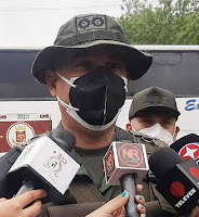 MAS DE 190 KILOS DE PRESUNTA COCAINA EN EL PAC LA PASTORA