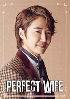 Sinopsis Drama Korea Perfect Wife