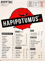 Hapipotumus in Taft Menu and Prices