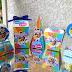 Papelaria Personalizada Mundo Bita Kit com 50 itens