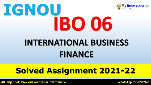 ibo 6 solved assignment 2020-21, ibo 05 solved assignment 2020-21, ibo 6 solved assignment 2020-21, ibo 6 solved assignment 2020-21, ibo 6 solved assignment 2019-20 free, ibo solved assignment 2020-21, ibo-05 solved assignment 2019-20 in hindi, guffo solved assignment 2020-21