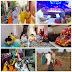 जैन धर्मावलंबियों ने उत्साह से मनाई महावीर जयंती अपने अपने घरों में