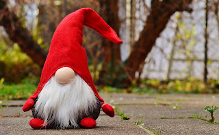 don't let Christmas let down get you down......coping mechanisms, depression,