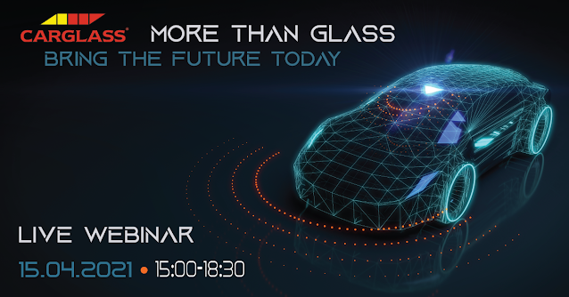 Carglass: More than Glass-«Bring the Future Today»