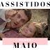 [FILMES] Assistidos do mês - Maio/2020