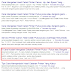 Cara Agar Postingan Blog Muncul di Search Engine Google