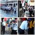 Perekat Silaturahmi, Rutan Kelas IIB Krui Gelar Lomba Antar Pegawai