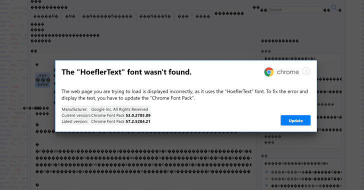 HoeflerText-font-was-not-found-malware