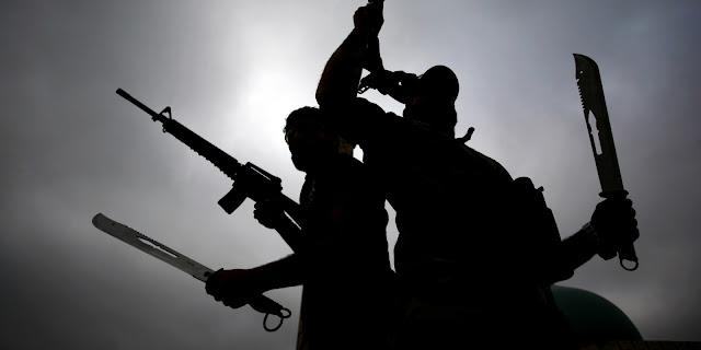 Έκθεση της Τουρκικής ΜΙΤ για την τζιχαντιστική τρομοκρατία