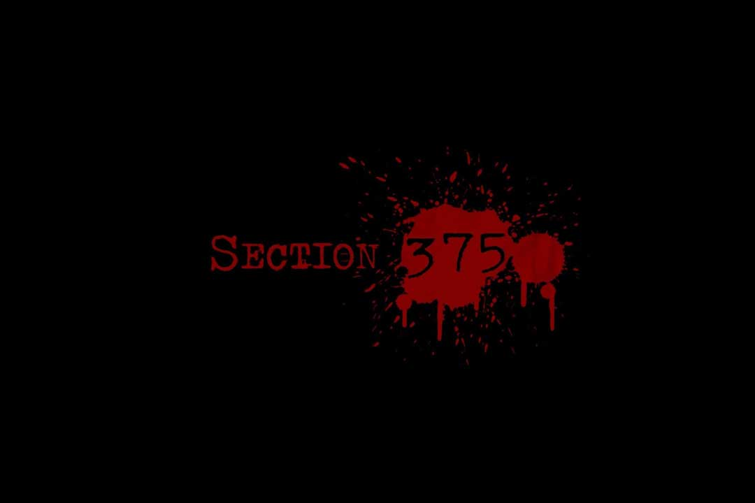 section-375-movie-review