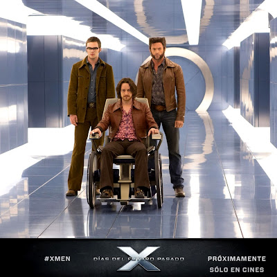 Prima Imagine Oficiala X-Men: Days Of Future Past