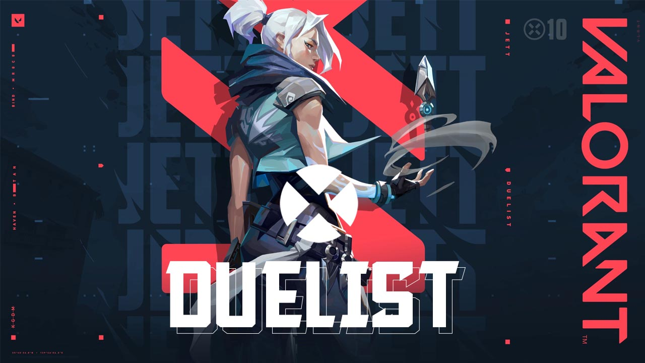 duelist valorant