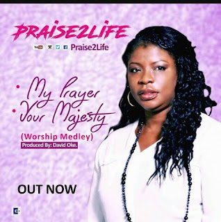 Music + Lyrics | Your Majesty (Worship Medley) Praise2Life