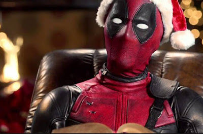Download Film Once Upon a Deadpool (2018) Subtitle Indonesia HD