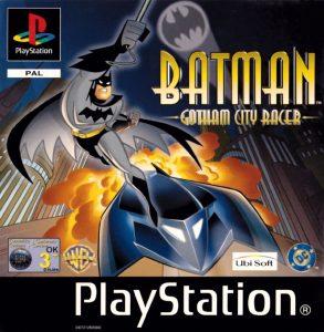 Download Batman: Gotham City Racer (Ps1)