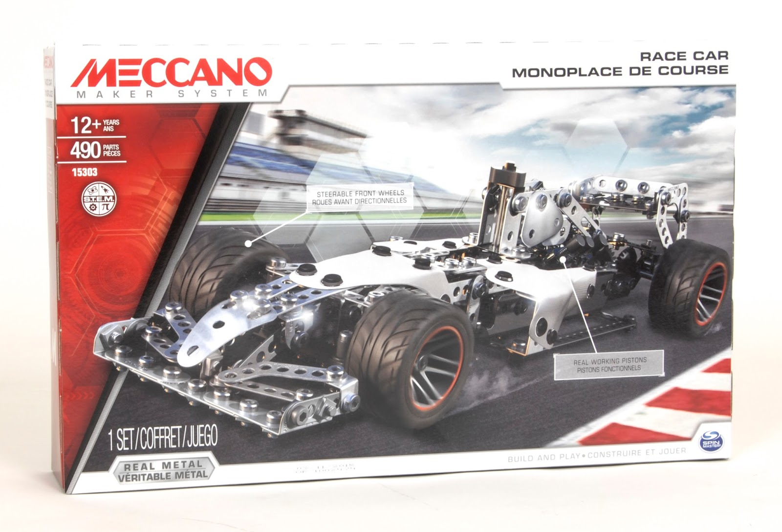 Race Car Parts Uk