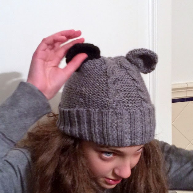 berretto orecchie di gatto – eklektikastore 964f5216a1c9