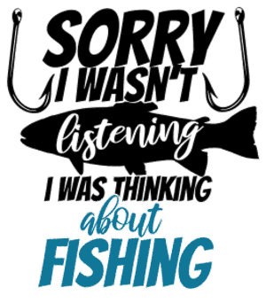 Free Fishing SVG Cut Files